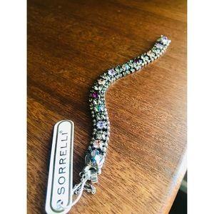 SORRELLI || right on track bracelet